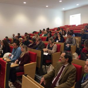 Konferencja Europejskiej Sieci Rodziców Osób LGBTI+ w Lizbonie