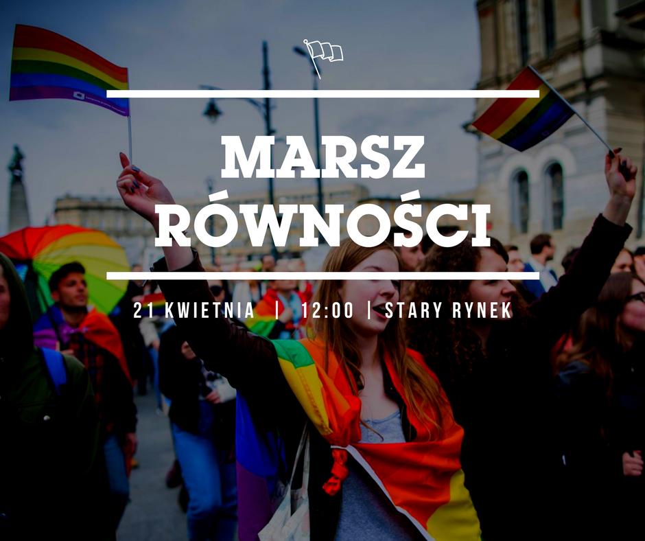 8. Łódzki Marsz Równości