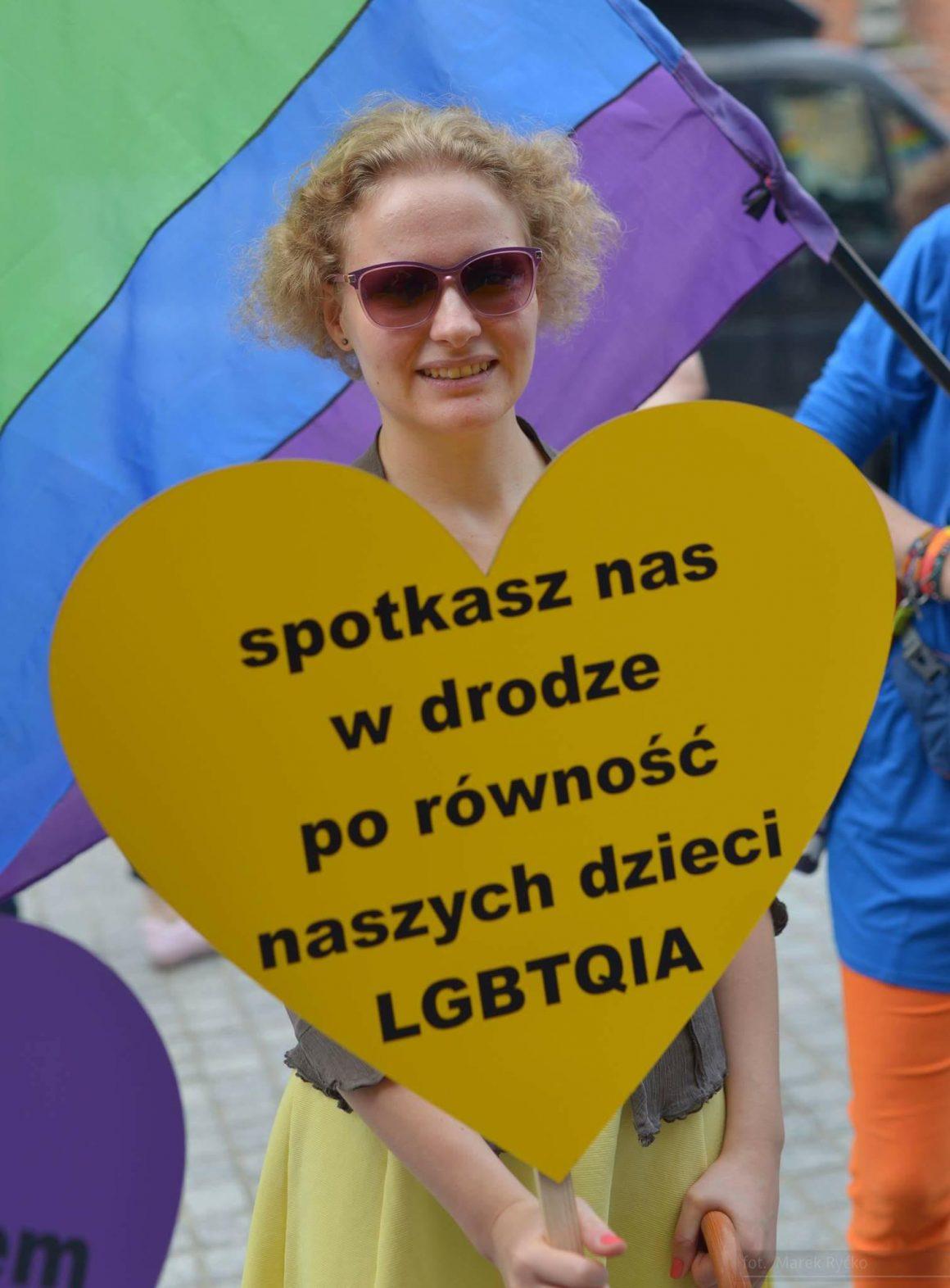 IV Trójmiejski Marsz Równości