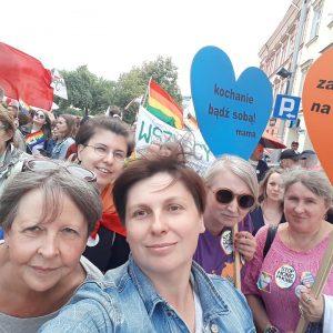 Pierwszy Rzeszowski Marsz Równości