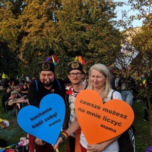 Reaktywacja marszu w Katowicach