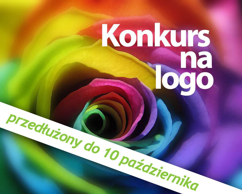 Uwaga! Przedłużamy konkurs na logo naszego stowarzyszenia.
