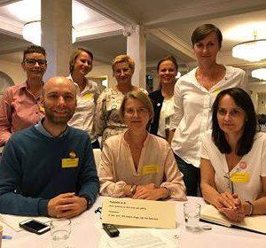 O LGBTQ na Zjeździe Pedagogiki Społecznej w Poznaniu